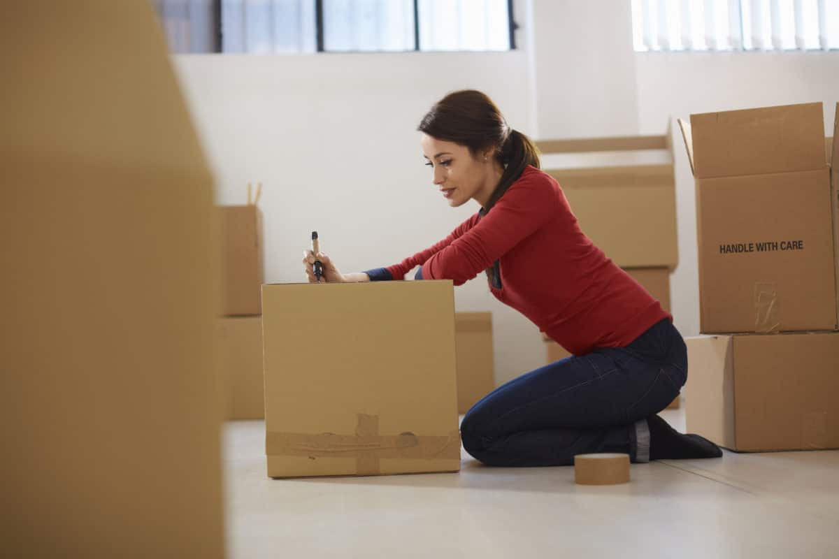 Moving Checklist Everyone Should Follow